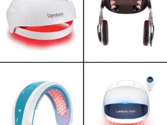 11 Best Hair Growth Devices To Buy In 2021