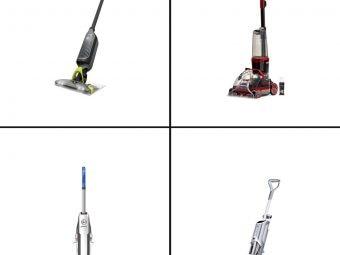 11 Best Hardwood Floor Cleaning Machines in 2021