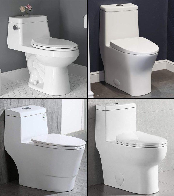 11 Best One-Piece Toilets In 2021