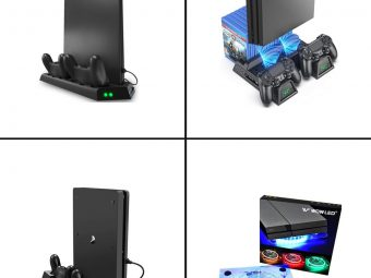 11 Best PS4 Cooling Fans To Buy In 2021