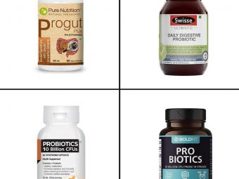 11 Best Probiotic Supplements In India In 2021