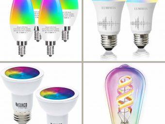 11 Best Smart Light Bulbs To Buy In 2021