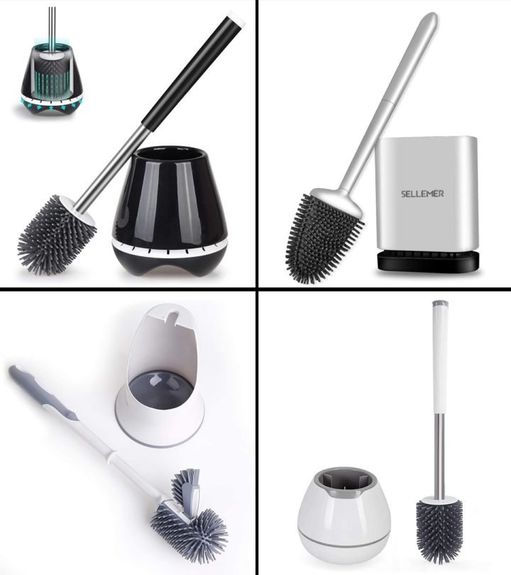 11 Best Toilet Brushes To Make Your Toilet Sparkle!