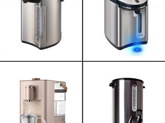 11 Best Water Boilers And Warmers In 2021