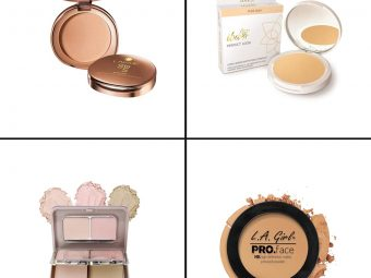 11 Best compact Powders For Oily Skin In India In 2021