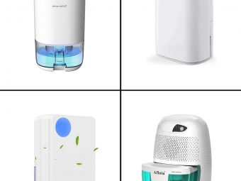13 Best Bathroom Dehumidifiers in 2021