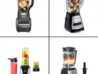 13 Best Blenders For Ice Cubes In 2021