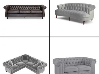 13 Best Chesterfield Sofas To Buy In 2021