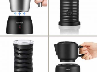 13 Best Milk Frothers To Buy In 2021