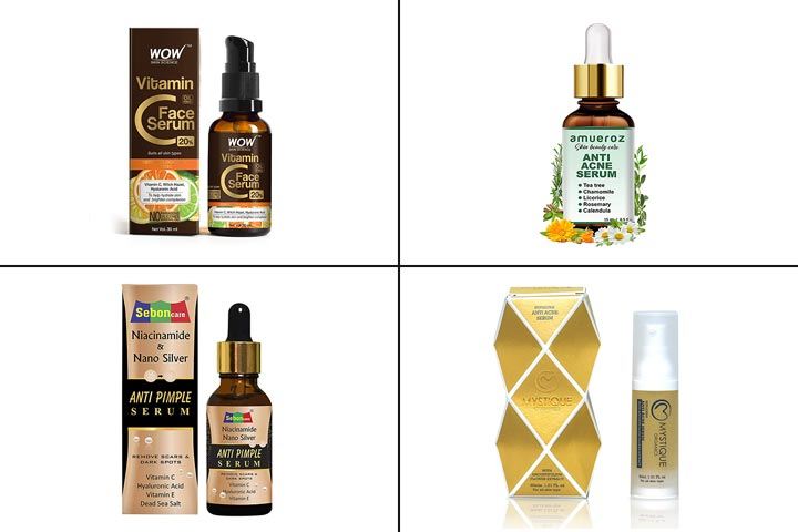 13 Best Serums for Acne-Prone Skin in India in 2021-1