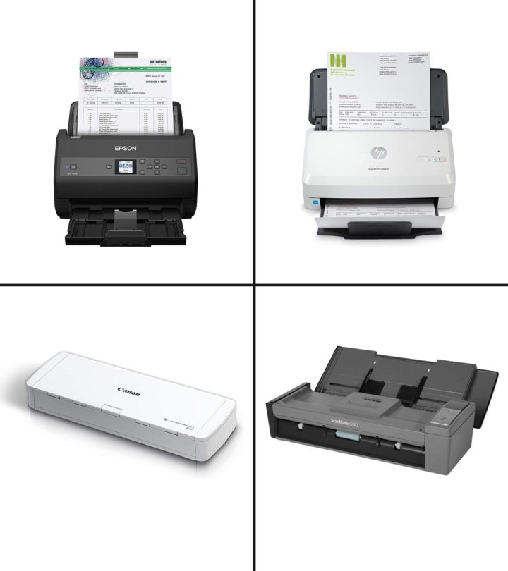 15 Best Document Scanners For Home In 2021-1