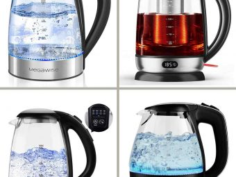 15 Best Glass Tea Kettles To Buy in 2021