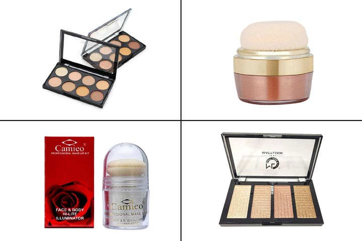 15 Best Highlighters For Indian Skin In 2021-1