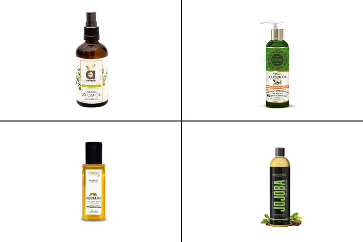 15 Best Jojoba Oils In India 2021-1