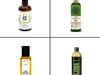 15 Best Jojoba Oils In India 2021