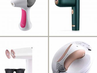 15 Best Laser Hair Removal Machines For Flawless Skin At Home!