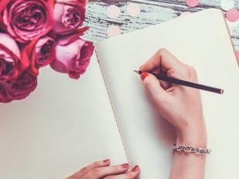15 Sample Love Letter For Husband In Hindi | पति के लिए प्रेम पत्र