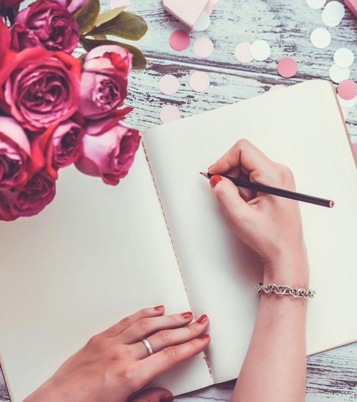 15 Sample Love Letter For Husband In Hindi