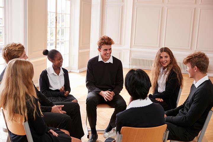 200+ Best Debate Topics For Teens In 2021