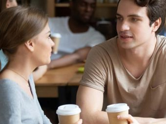 21 Golden Tips For Dating A Shy Guy