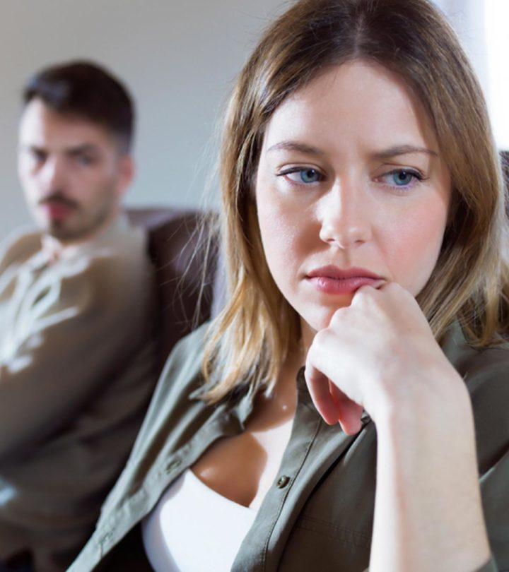 21 Simple Ways To Make Him Realize He's Losing You