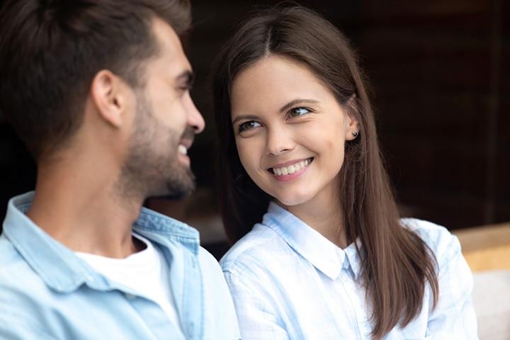 21 Telltale Signs A First Date Went Well