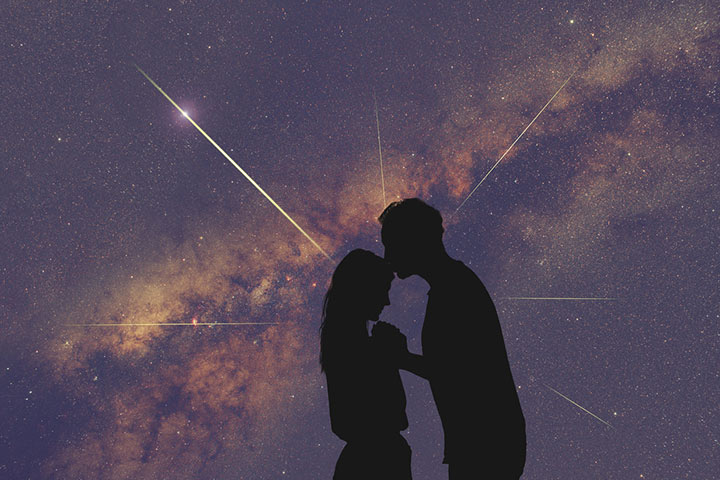 21 Telltale Signs Of A Sagittarius Man In Love With You