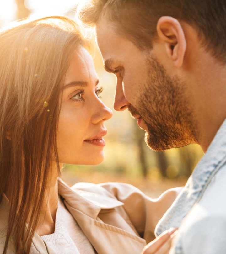33 Effective Ways To Make Him Commit To You