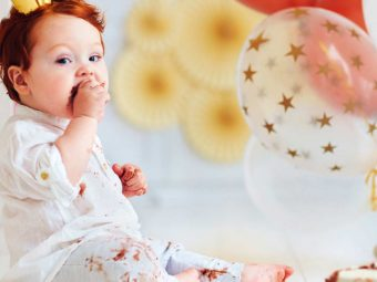 37 Sweet And Beautiful Poems For 1st Birthday