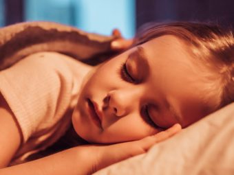 6 Foods To Add To Your Child's Diet To Help Them Sleep Better