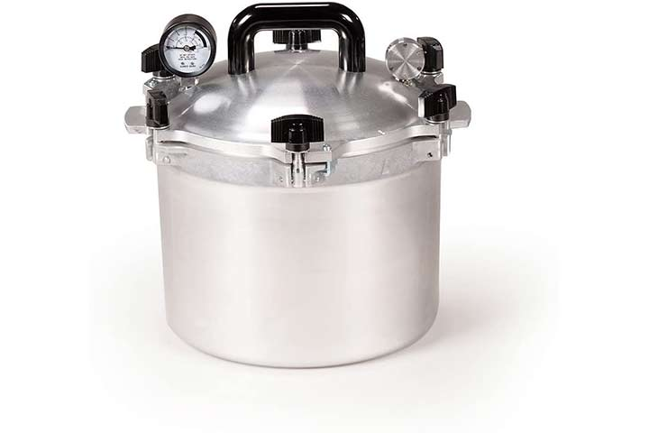 All American Store Pressure Canner and Cooker