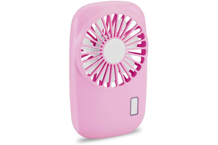 Aluan Handheld Mini Personal Fan