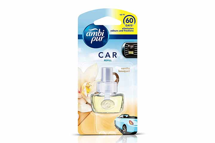 Ambi Pur Car Air Freshener Refill