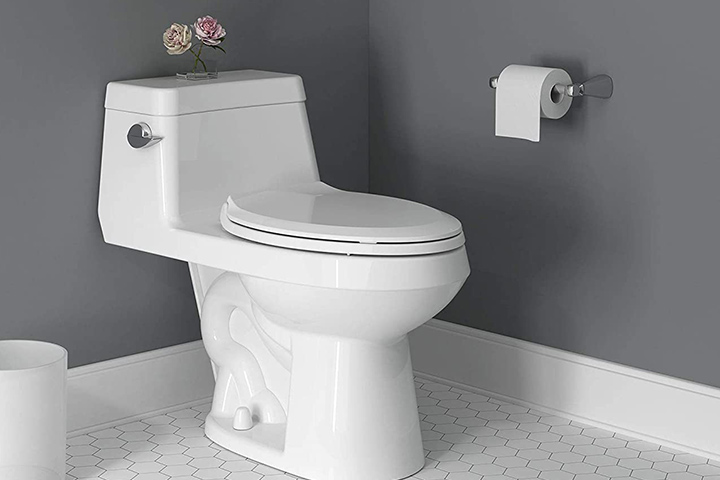 American Standard Colony One-Piece Toilet