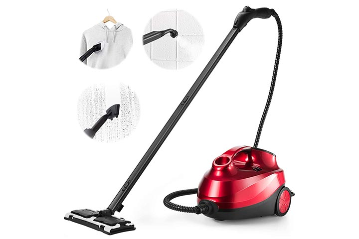 Arlime Steam Cleaner