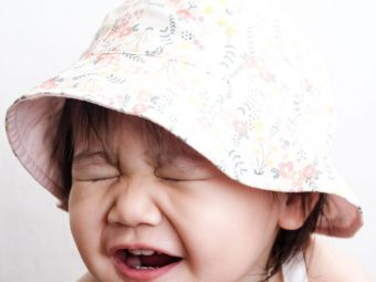 Baby's Fake Crying: Causes And 4 Ways To Stop It