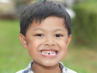 बच्चों के दूध के दांत कब टूटना शुरू होते हैं? | Baccho Ke Doodh Ke Daant Kab Tutna Shuru Hote Hai