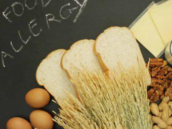 शिशुओं में फूड एलर्जी: कारण, लक्षण, निदान व इलाज | Bachon Me Food Allergy