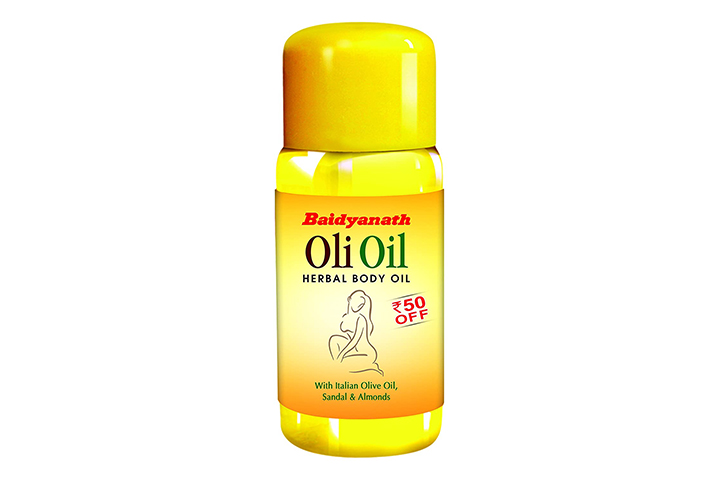 Baidyanath Olive Oil