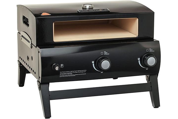 Baker Stone Portable Gas Pizza Oven