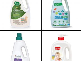 13 Best Baby Detergents In India In 2021
