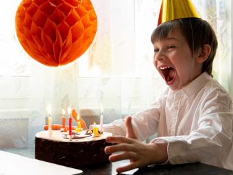 31 Best Birthday Poems For Son
