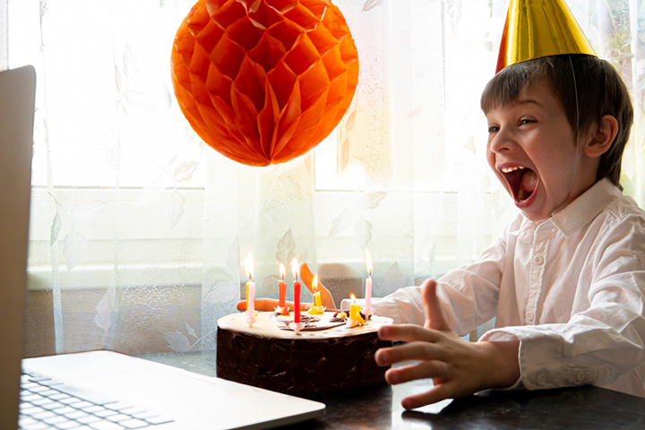 Best Birthday Poems For Son