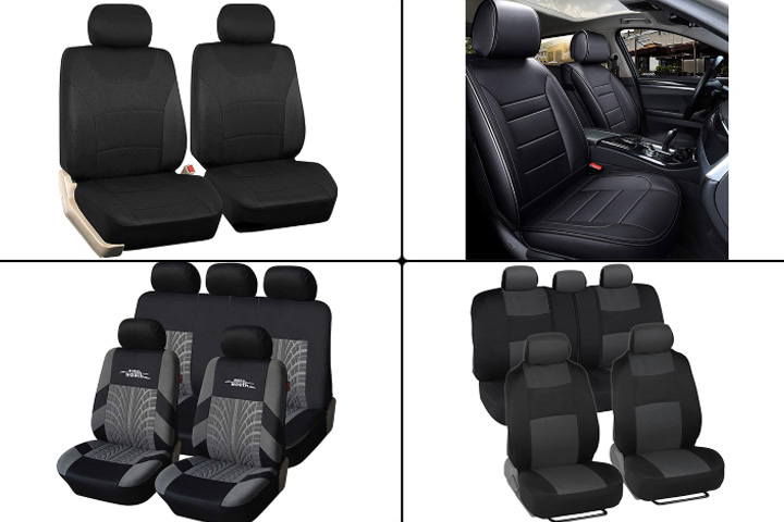 Best Car Seat Covers To Buy