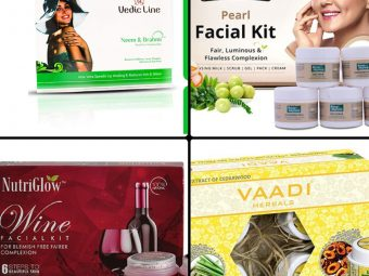 7 Best Facial Kits For Acne Prone Skin In India In 2021