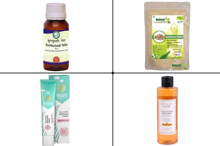 Best Herbal Skincare Products