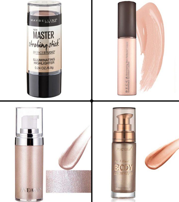 Best Highlighters For Dark Skin