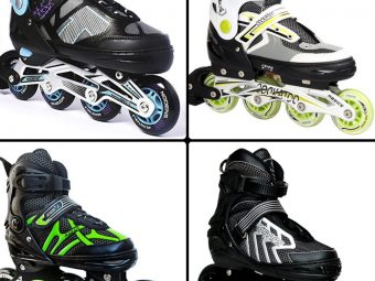 13 Best Inline Skates In India To Buy In 2021