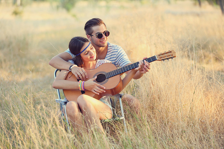 Best Love Songs For Him