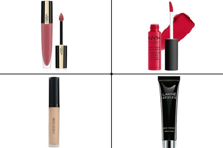 Best Makeup Brands In India In
